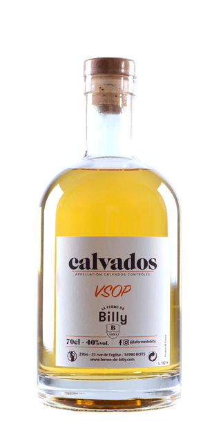 ferme-de-billy-calvados-VSOP-70cl