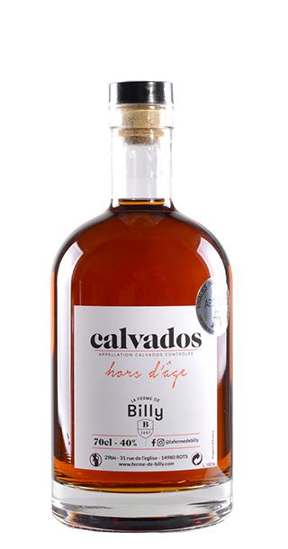 Calvados Hors d'Age 70 cl